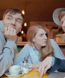 Ecke Weserstraße:  Die neue Berlinserie über die Generation Y