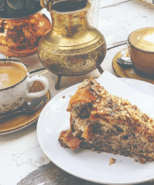11 Freelance Coffee Shops in Berlin Worth their Weight in Kuchen