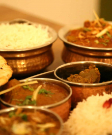 Bahadur: Is the Hunt for Good Indian Food in Berlin Over?