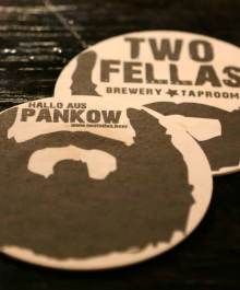 Surprises in Pankow: A Craft Beer Bar for the Kiez
