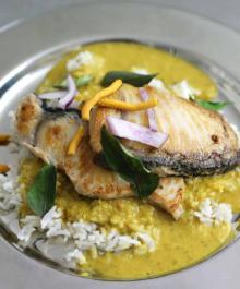 Moksa is a Jewel in Berlin's Indian Food Scene