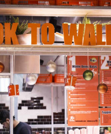 6 Best Woks at Wok to Walk