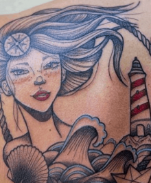 Berlin's Top 6 Tattoo Parlors Wield Unique Power with Ink