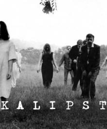 Apokalipstick: Zombie Uprising!!!