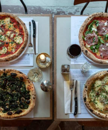 Gazzo Pizza Proves You Don't Have To Be Italian To Make Incredible Pizza