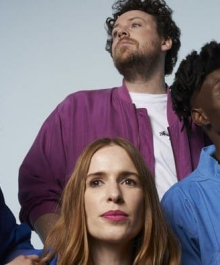 Metronomy Really Is Forever: Free Ticket Giveaway!