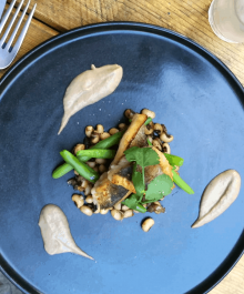 GORDON Restaurant & Records Serves Up Two Incredible Israeli Imports