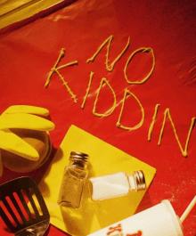 Neukölln's No Kiddin' Festival: 7 Venues, 20 Indie Artists, 15 DJs