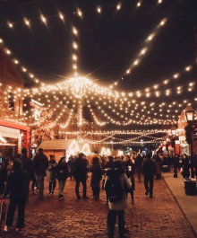 Berlin's Lesser-Known But Best Christmas Markets