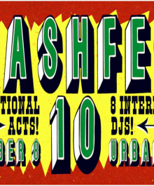 Trashfest Brings the Ferocity and Power of African, Brazilian and Latin Music