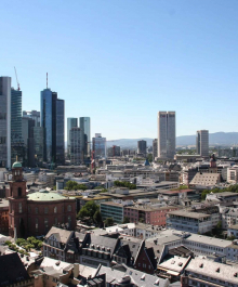 Frankfurt: Your Rent Is Illegally High. Let's Fight Back.