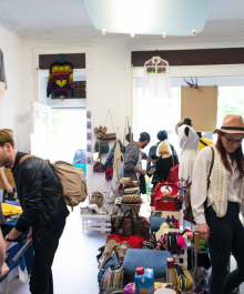Forward-Thinking Vintage Shops in Berlin for Conscious Shopping
