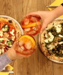 True Italian Pizza Week – Try Berlin's Best For Less