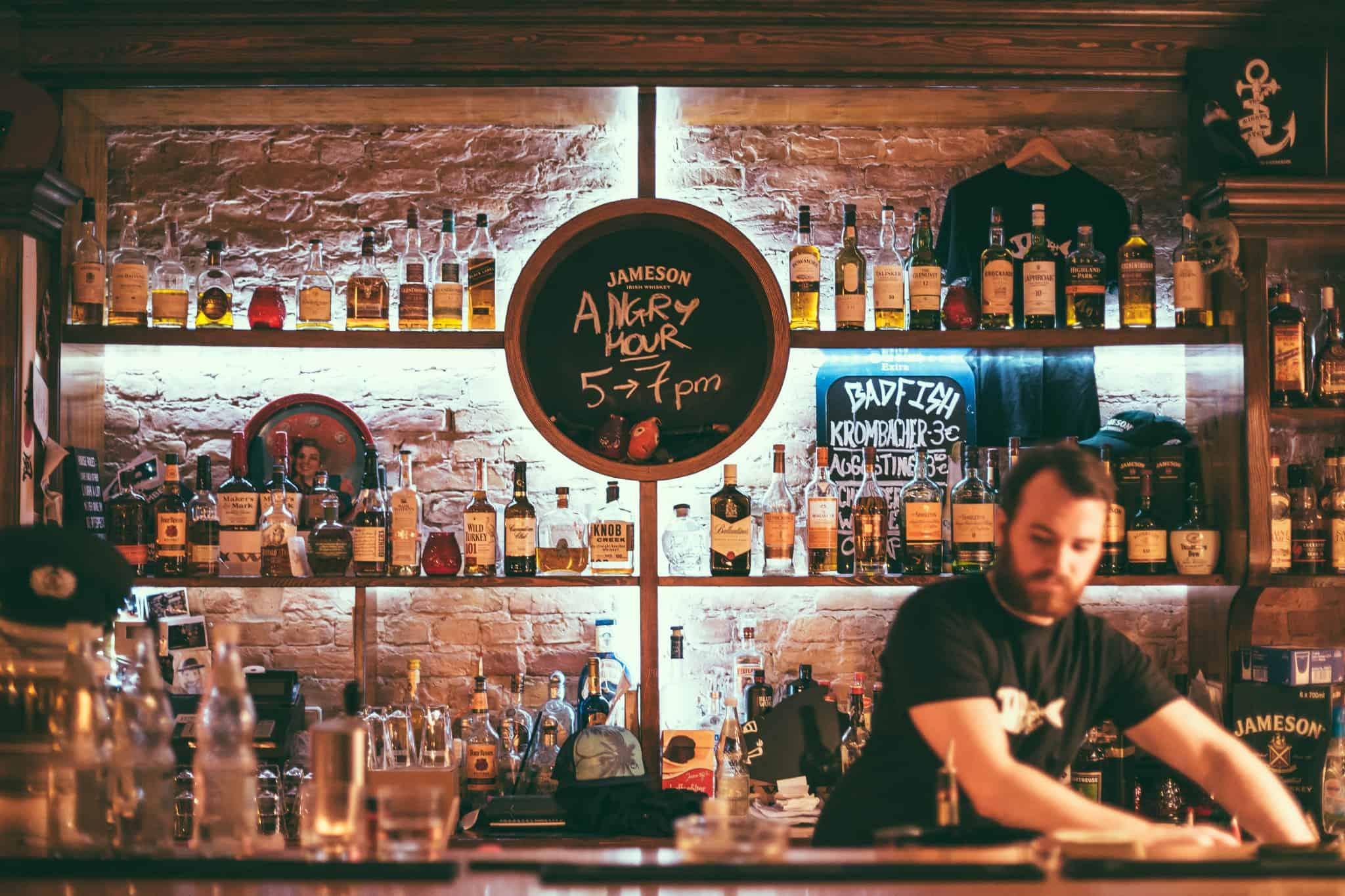 Bad to the Bone: An Irish Pocket in Prenzlauer Berg | BERLIN LOVES YOU