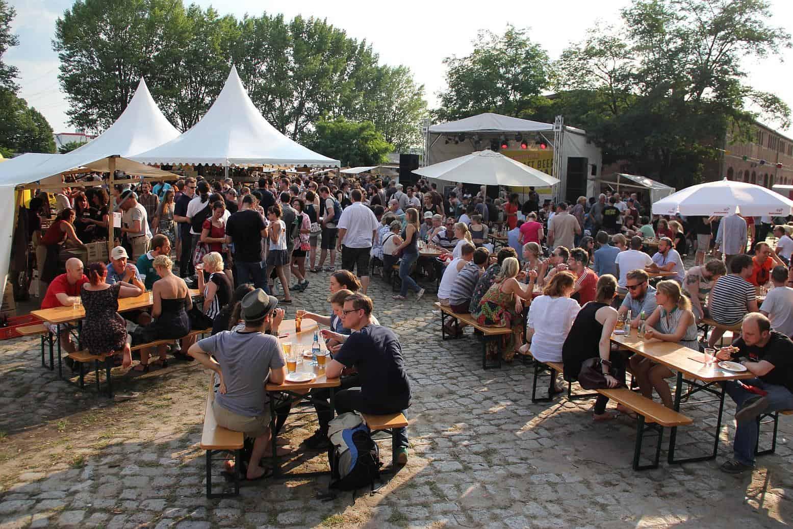 Berlin Loves You Berlin Beer Week Event