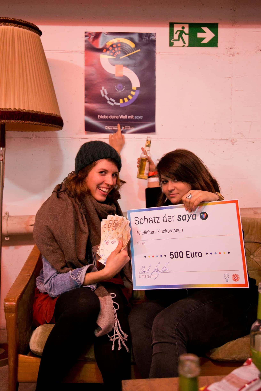 saya-app-schatzsuche-event-berlin-loves-you-girls