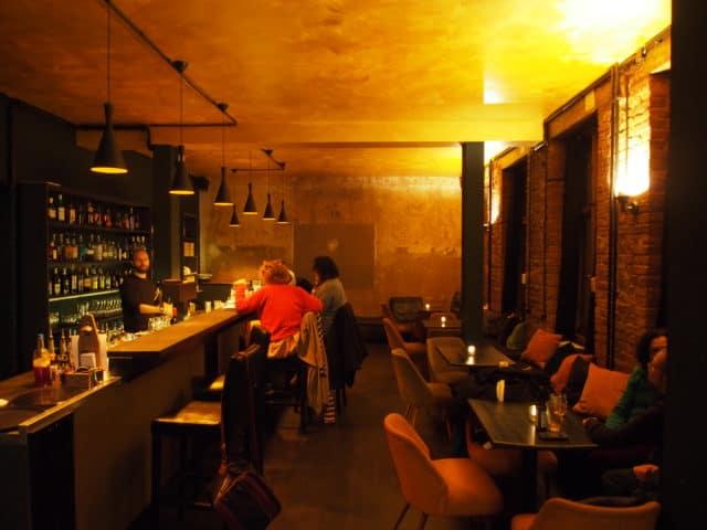 Berlin Loves You Big Sur Bar