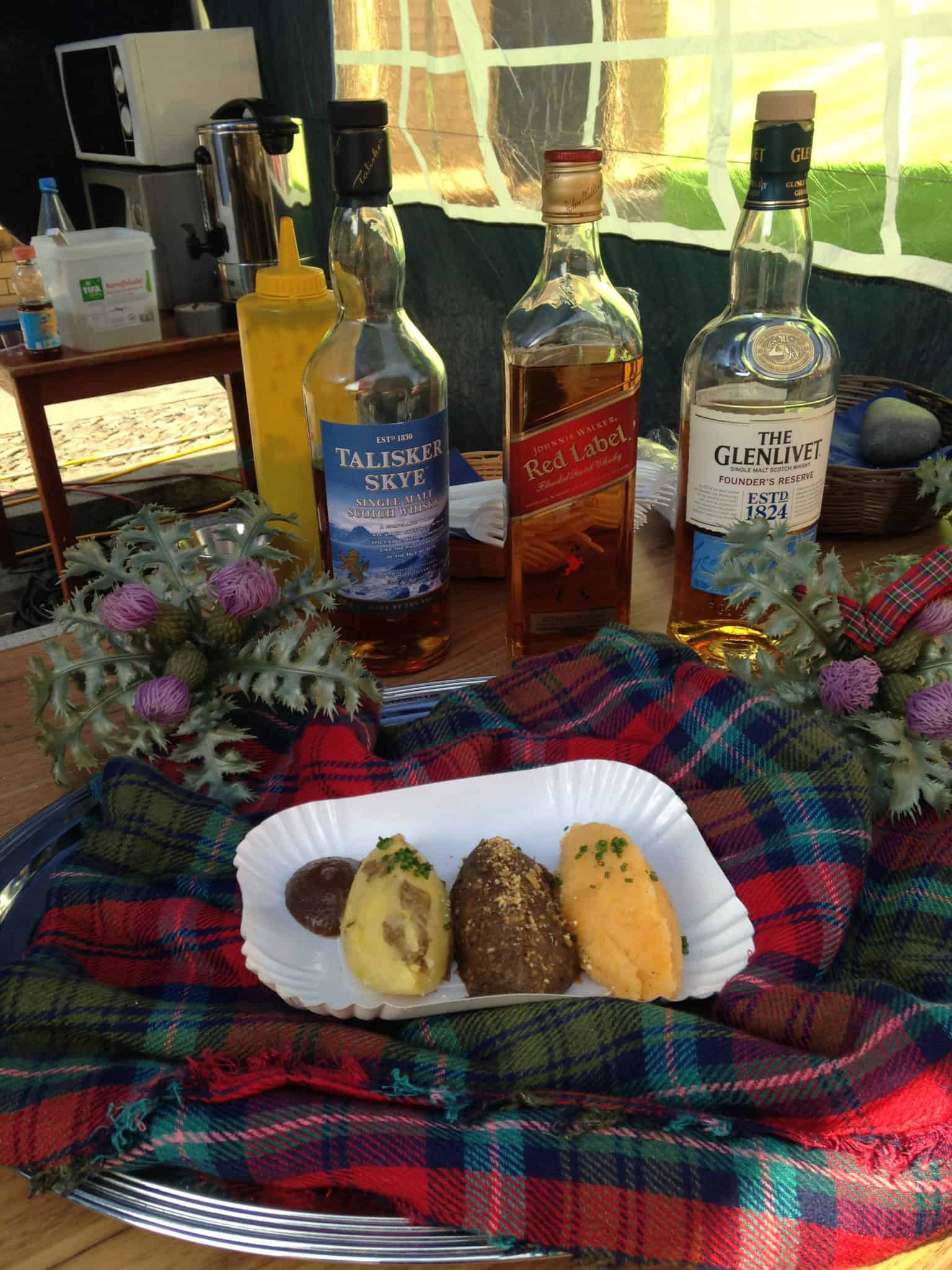 BERLIN LOVES YOU The Kilted Haggis 3