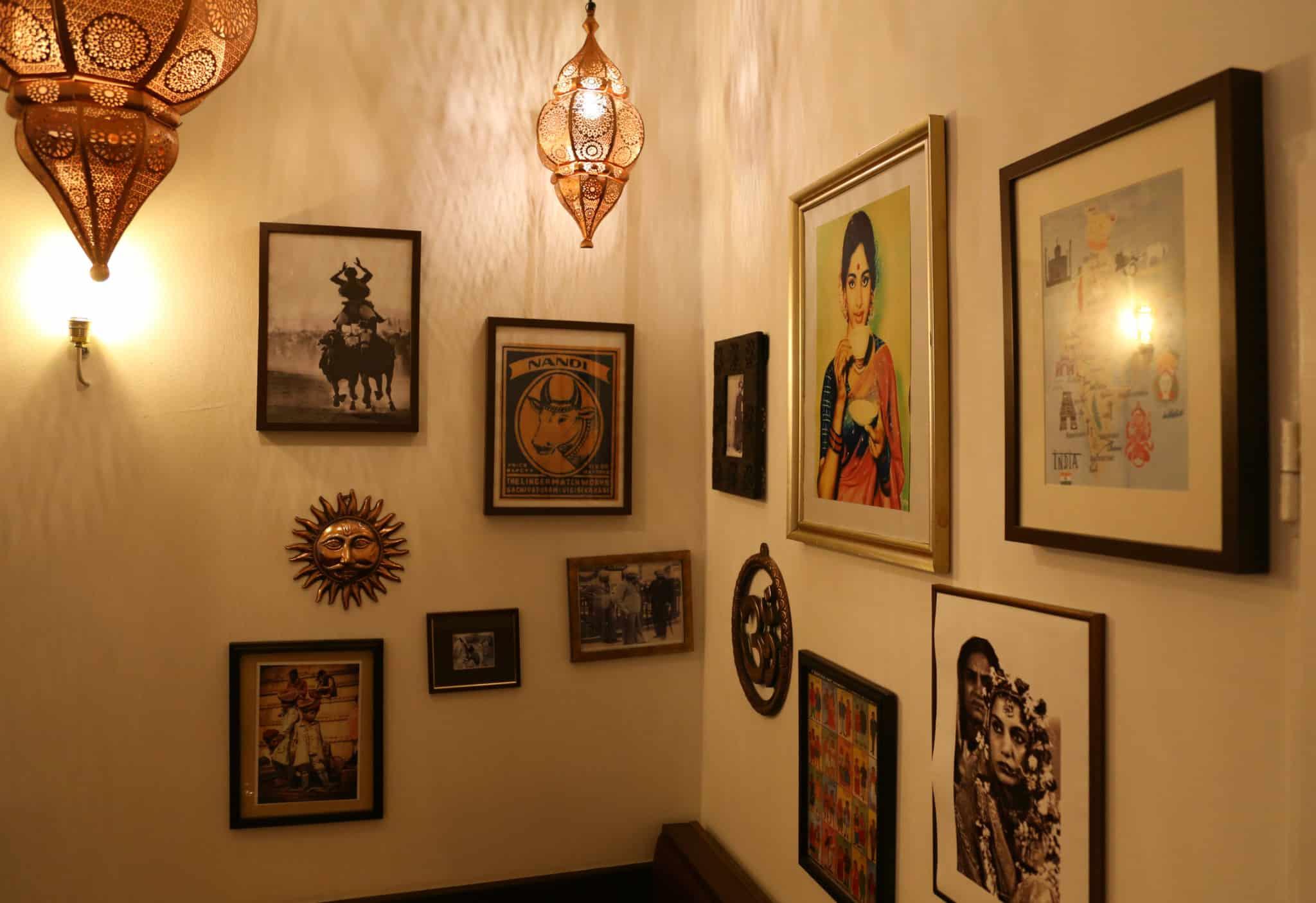 Berlin Loves You Bahadur indian restaurant