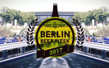 Berlin Beer Week Beer Cruise