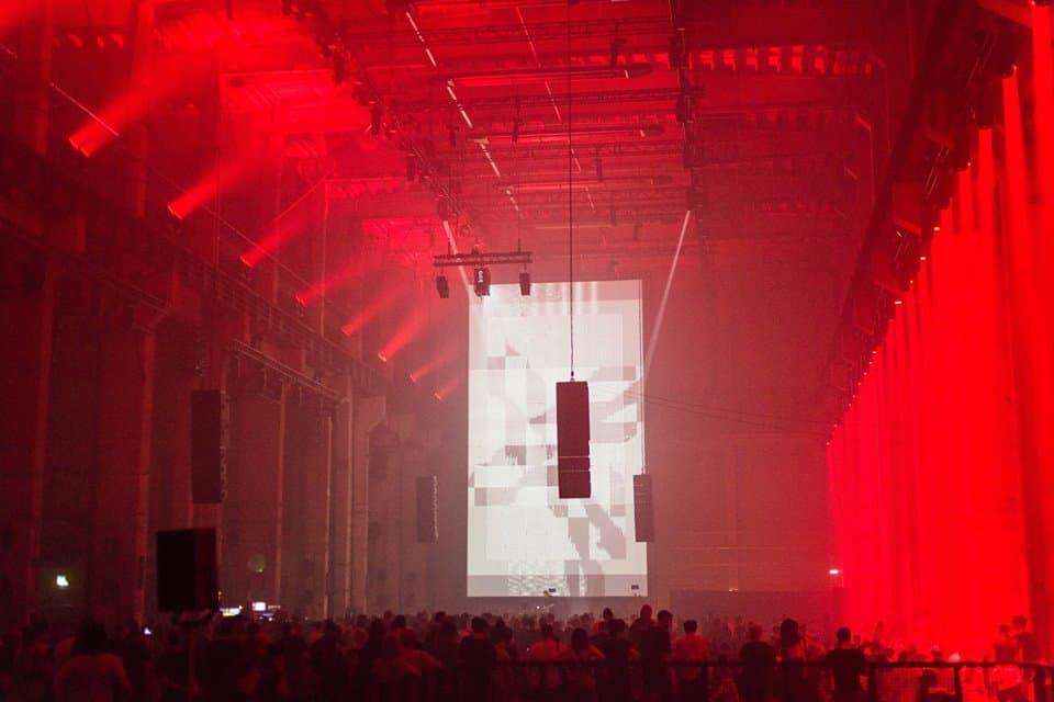 Berlin Atonal Festival 2
