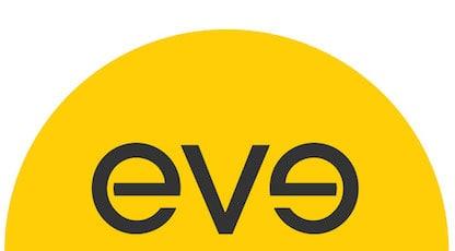 Eve Bed Logo