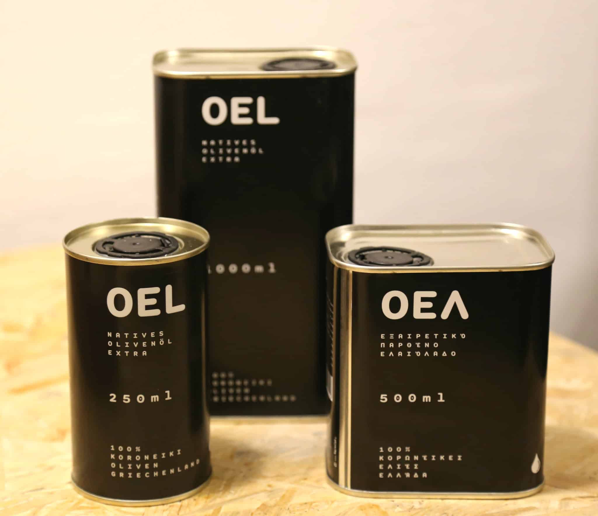 OEL Olive Oil Berlin 13