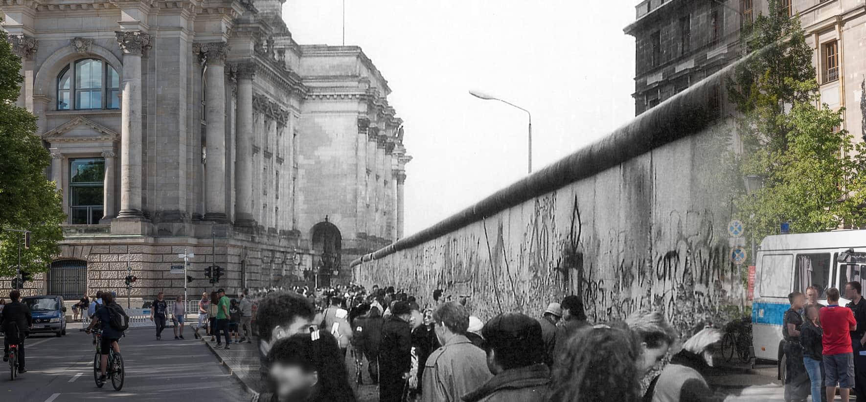 1989 – berliner-mauer