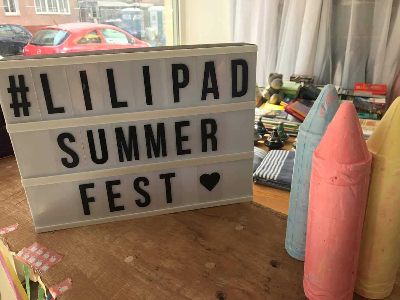 Lilipad Charity Summer Fest 4