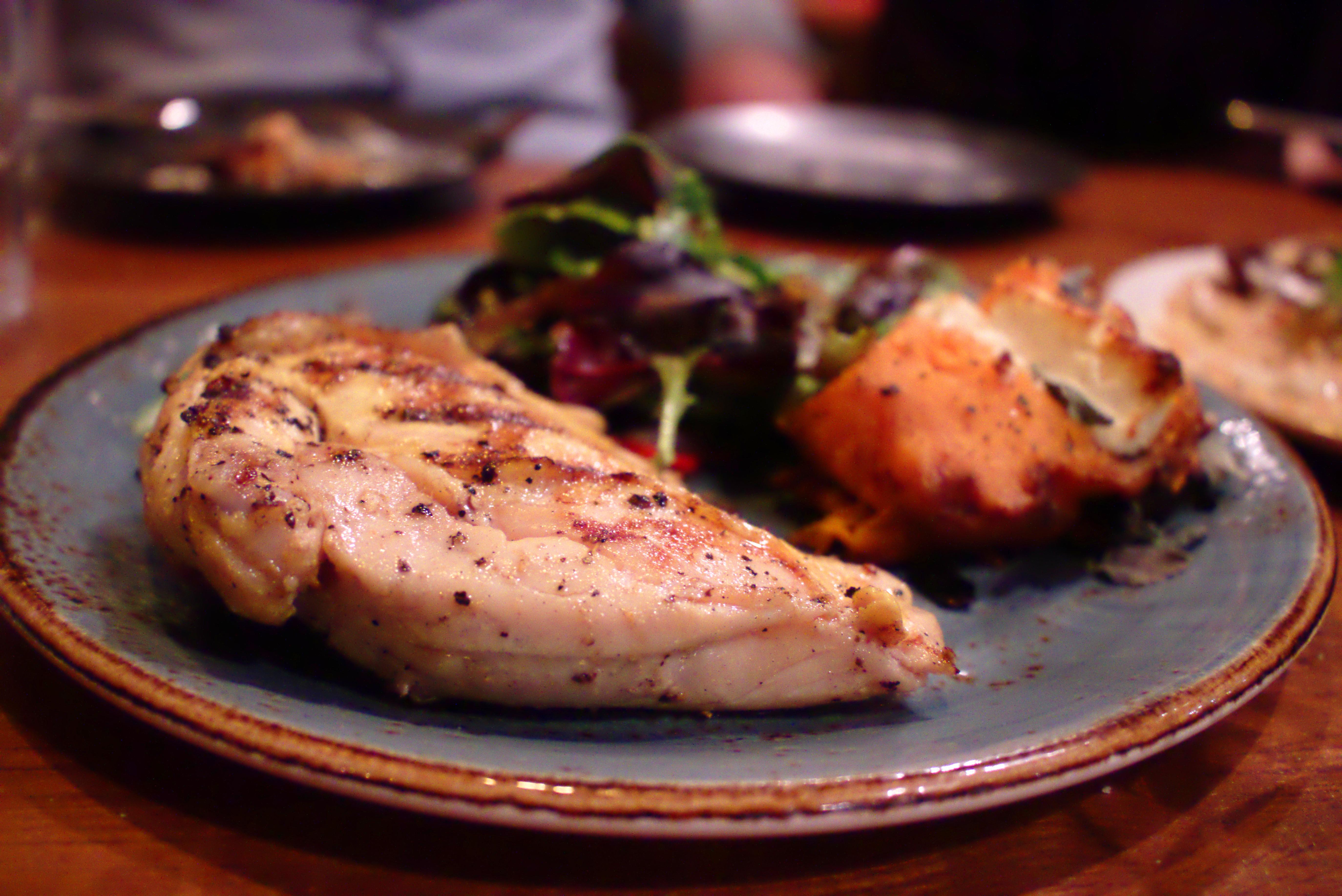 Night Kitchen Balkan Chicken 2