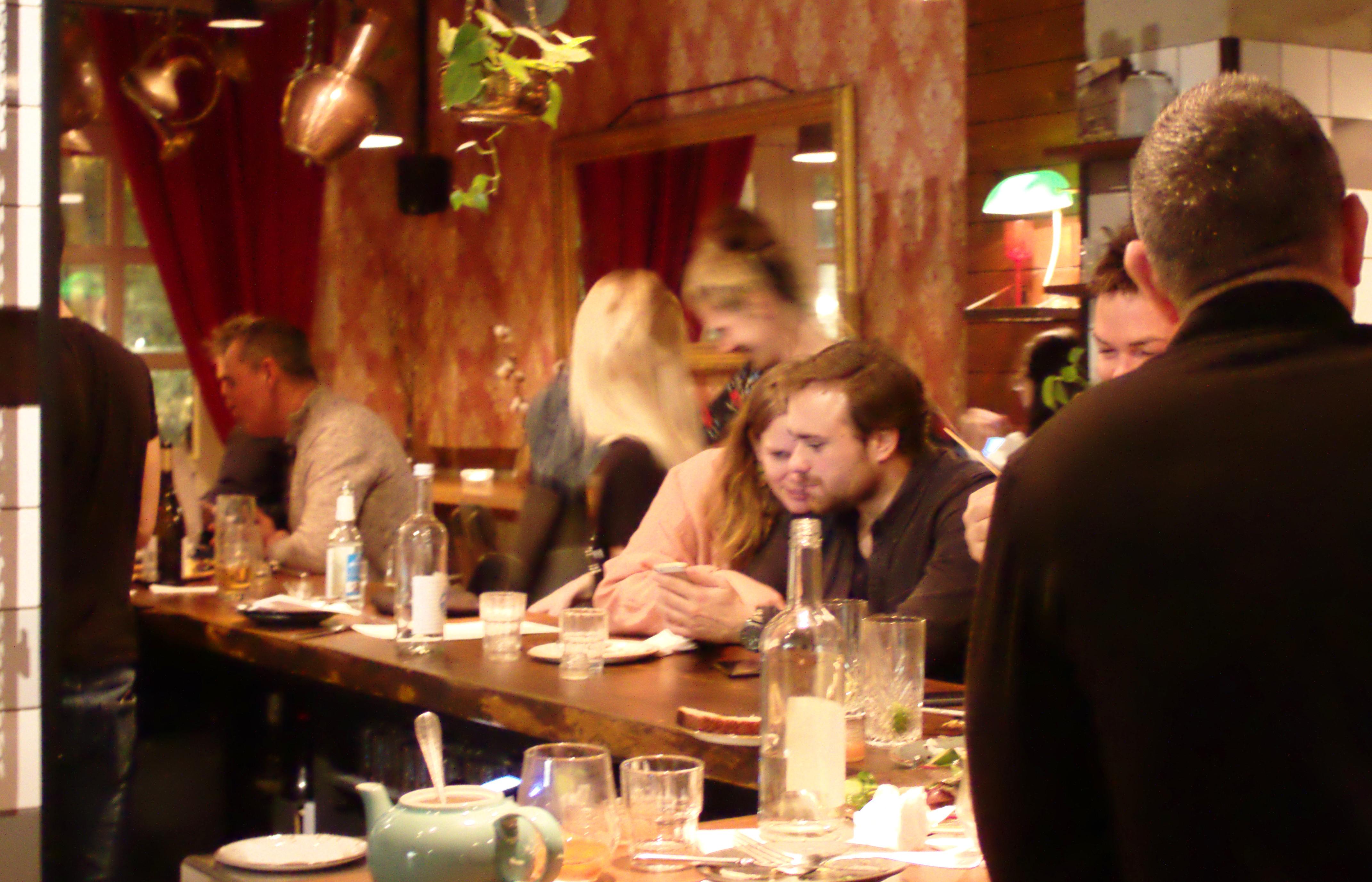 Night Kitchen Bar Inside 2