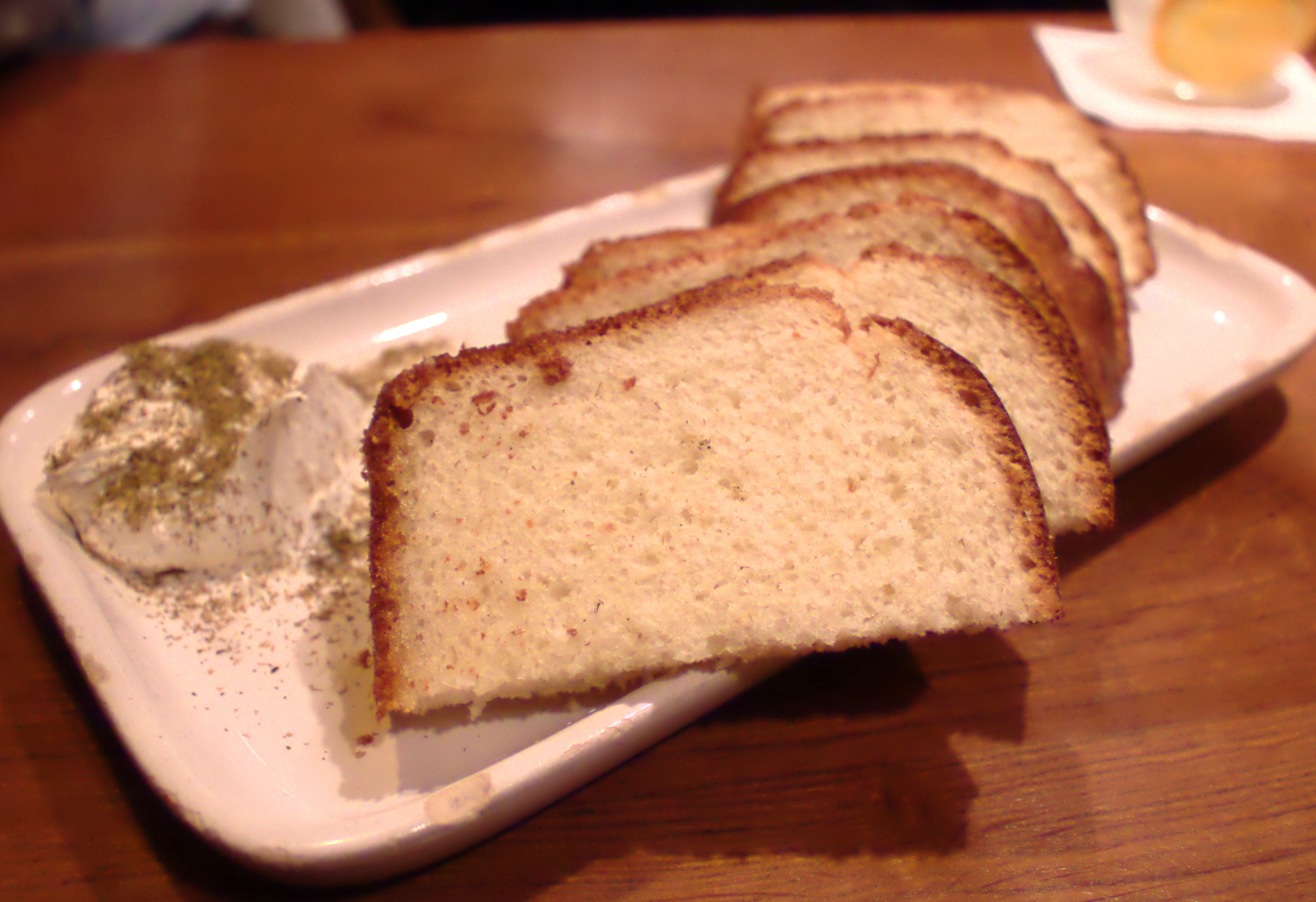 Night Kitchen Challah bread 2
