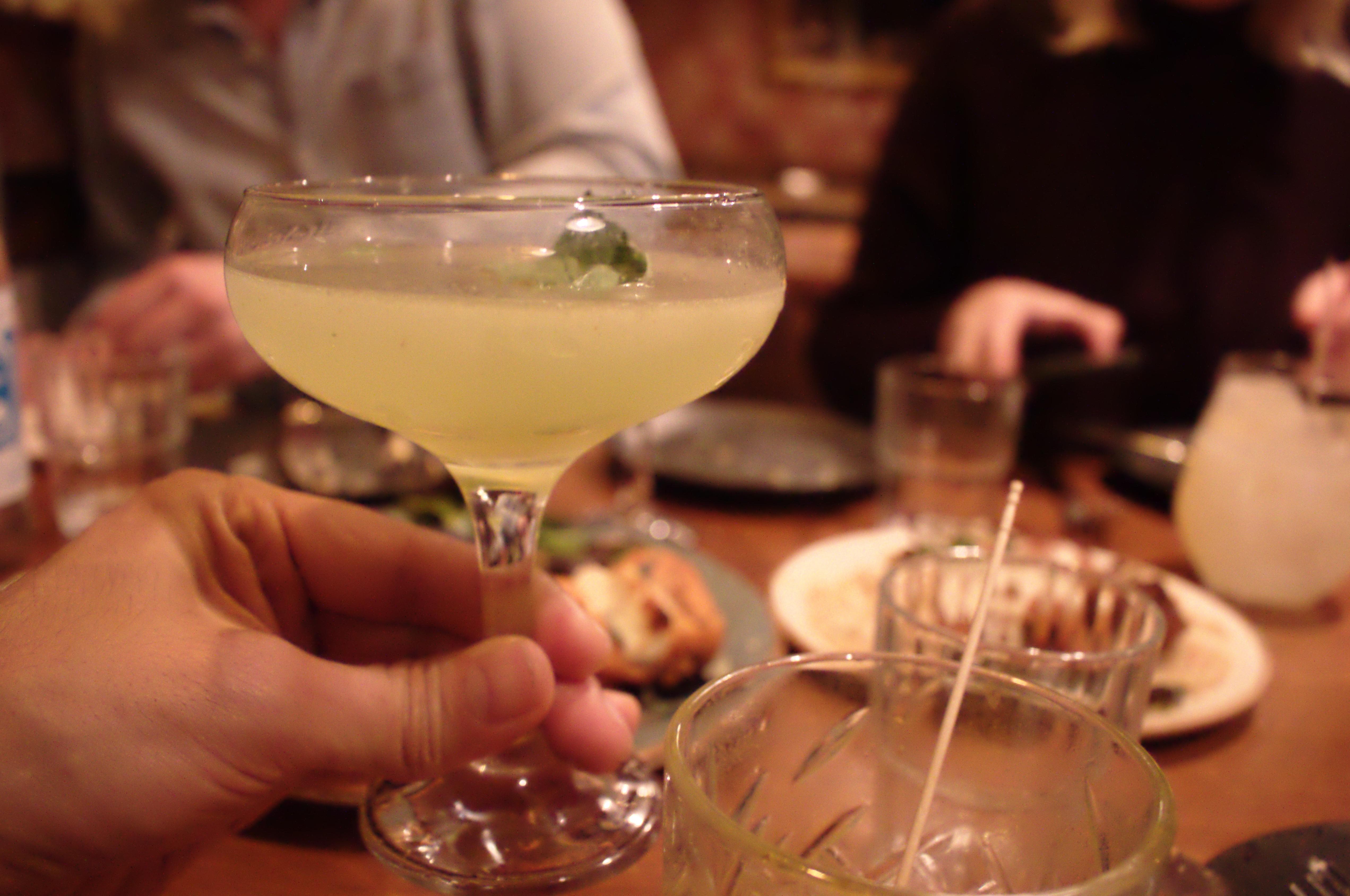 Night Kitchen Cocktails Die Wiesen