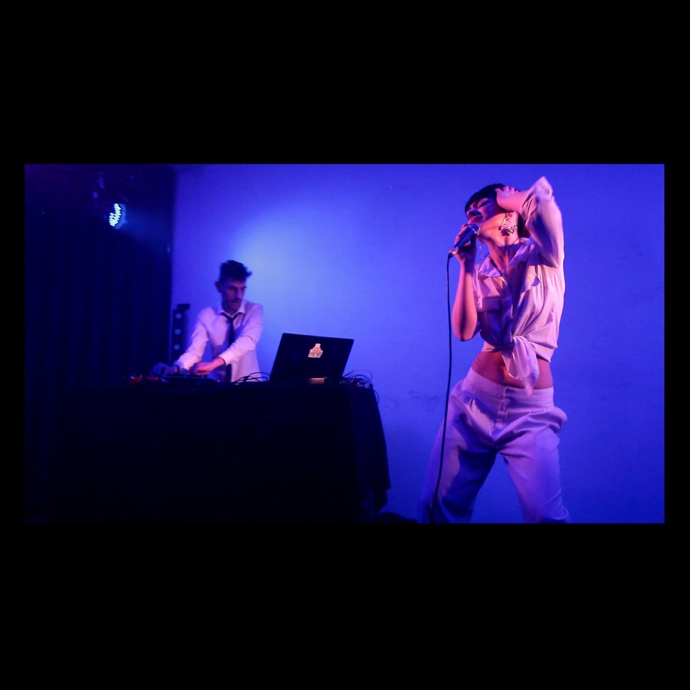 Bonnie Li – Release Party @ Urban Spree – 1